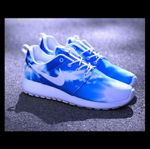 LIMITED Nike Roshe Run Santa Monica